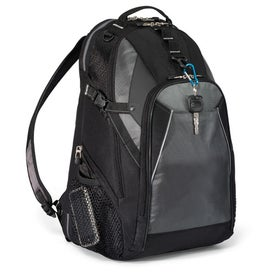 Logo Vertex Computer Backpack II