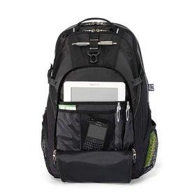Custom Vertex Computer Backpack II
