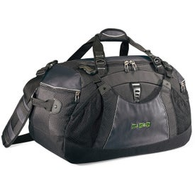 Vertex Sport Duffel with Your Logo