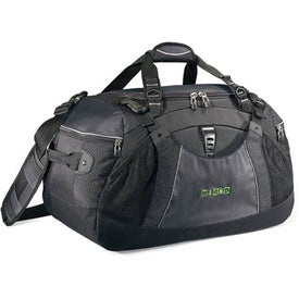 Vertex Sport Duffel for Marketing