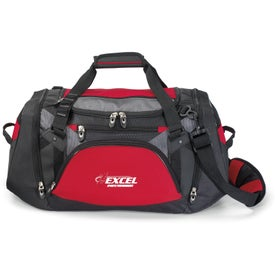 Advertising Vertex Tech Duffel Bag