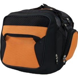 Vertex Tech Duffel Bag with Your Logo