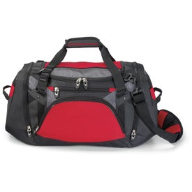 Vertex Tech Duffel Bag for Advertising