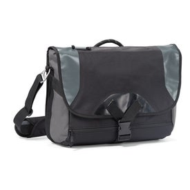 Promotional Vertex Xtreme Messenger Bag