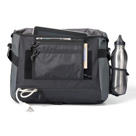 Promotional Vertex Xtreme Messenger Bag