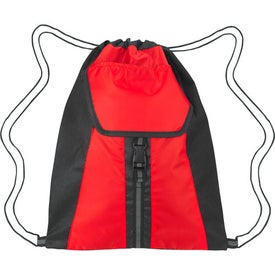 Branded Vertical Combo Sports Pack
