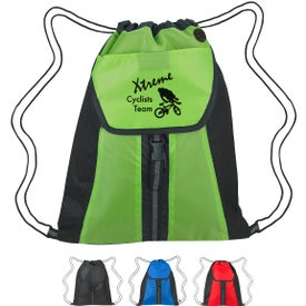 Vertical Combo Sports Pack