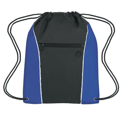 Royal Blue / Black Vertical Sports Pack