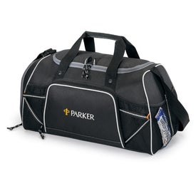 Verve Sport Bags with Your Slogan