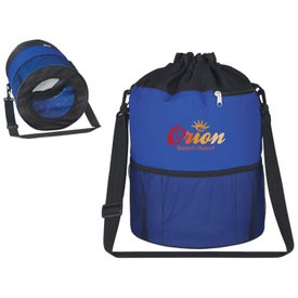 Vented Beach Bag for Marketing