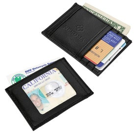 Viaggi Credit Card ID Holder