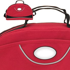 Victor Duffel Bag for Your Organization