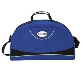 Promotional Victor Duffel Bag