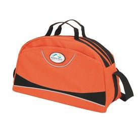 Victor Duffel Bag Giveaways