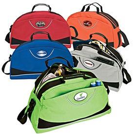 Victor Duffel Bag