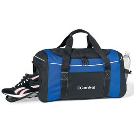 Advertising Victory Sport Bag