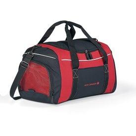 Monogrammed Victory Sport Bag