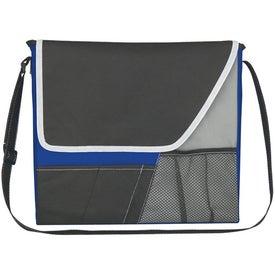 Vida Non-Woven Messenger Bag for your School
