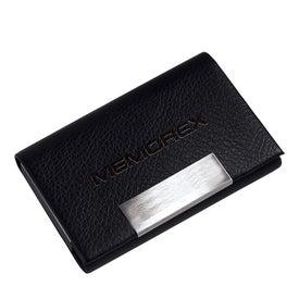 Vienna Business Card Case