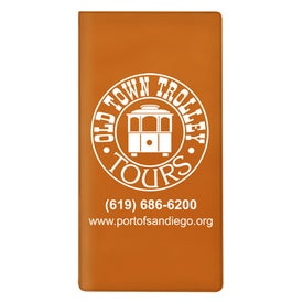 VIP Passport Case for Your Company