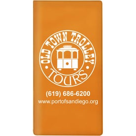 VIP Passport Case Printed with Your Logo