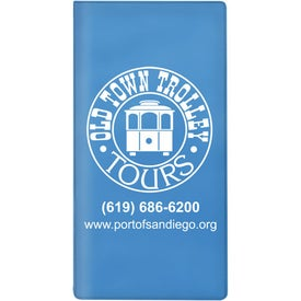 VIP Passport Case for Promotion