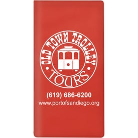 VIP Passport Case with Your Logo