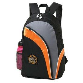 Printed Visions Backpack