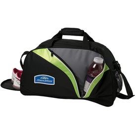 Customized Visions Sports Duffel