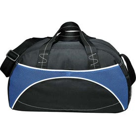 Customized Vista Sport Duffel
