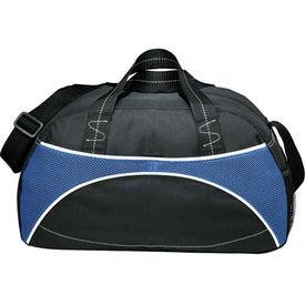 Customized Vista Sport Duffel