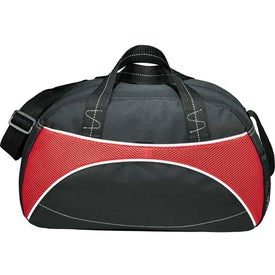 Vista Sport Duffel Printed with Your Logo
