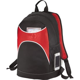 Vista Backpack for Marketing