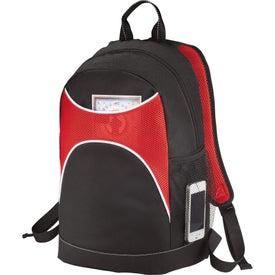 Vista Backpack for Marketing