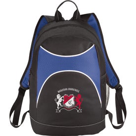 Logo Vista Backpack