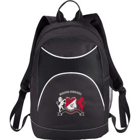 Vista Backpack for Customization