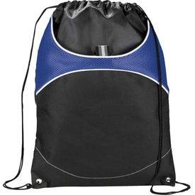 Vista Cinch Backpack Giveaways