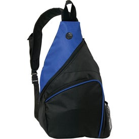 Vista Sling Bag for Your Company
