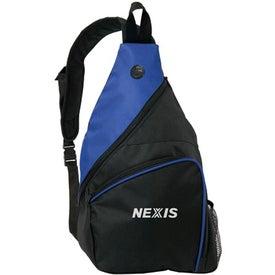 Vista Sling Bag for Promotion