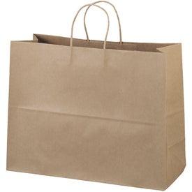 Custom Vogue Eco Shopper