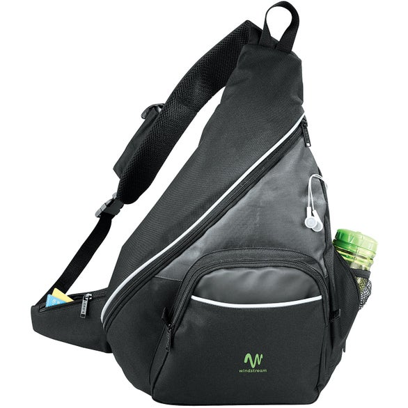 Vortex Deluxe Sling Bag