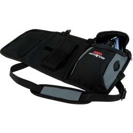 Customized Voyager Camera Bag