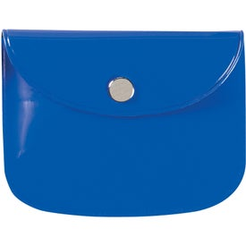 Advertising Voyager Coin Pouch