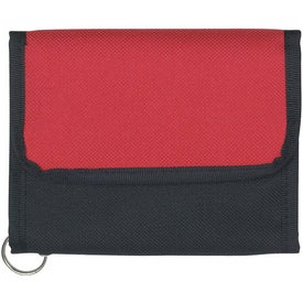 Wallet With Split Ring for Your Church