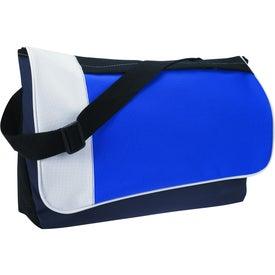 Wanderer Computer Messenger Bag for Promotion