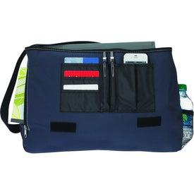 Promotional Wanderer Computer Messenger Bag