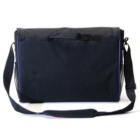Wanderer Tech Messenger Bag for Promotion
