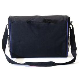 Wanderer Tech Messenger Bag for Promotion