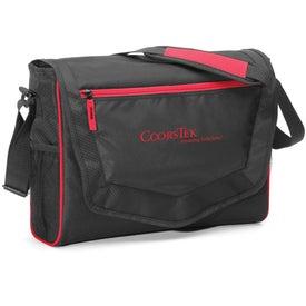 Wanderer Tech Messenger Bag for Your Company