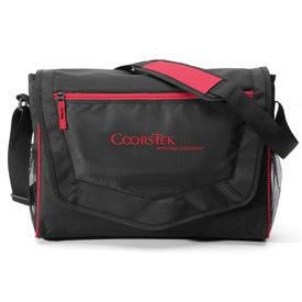 Wanderer Tech Messenger Bag for Customization